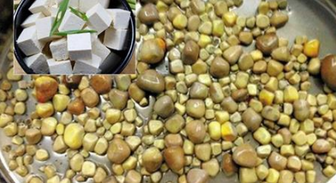 Chinese Man Has 420 Kidney Stones Removed After Eating Too Much Tofu