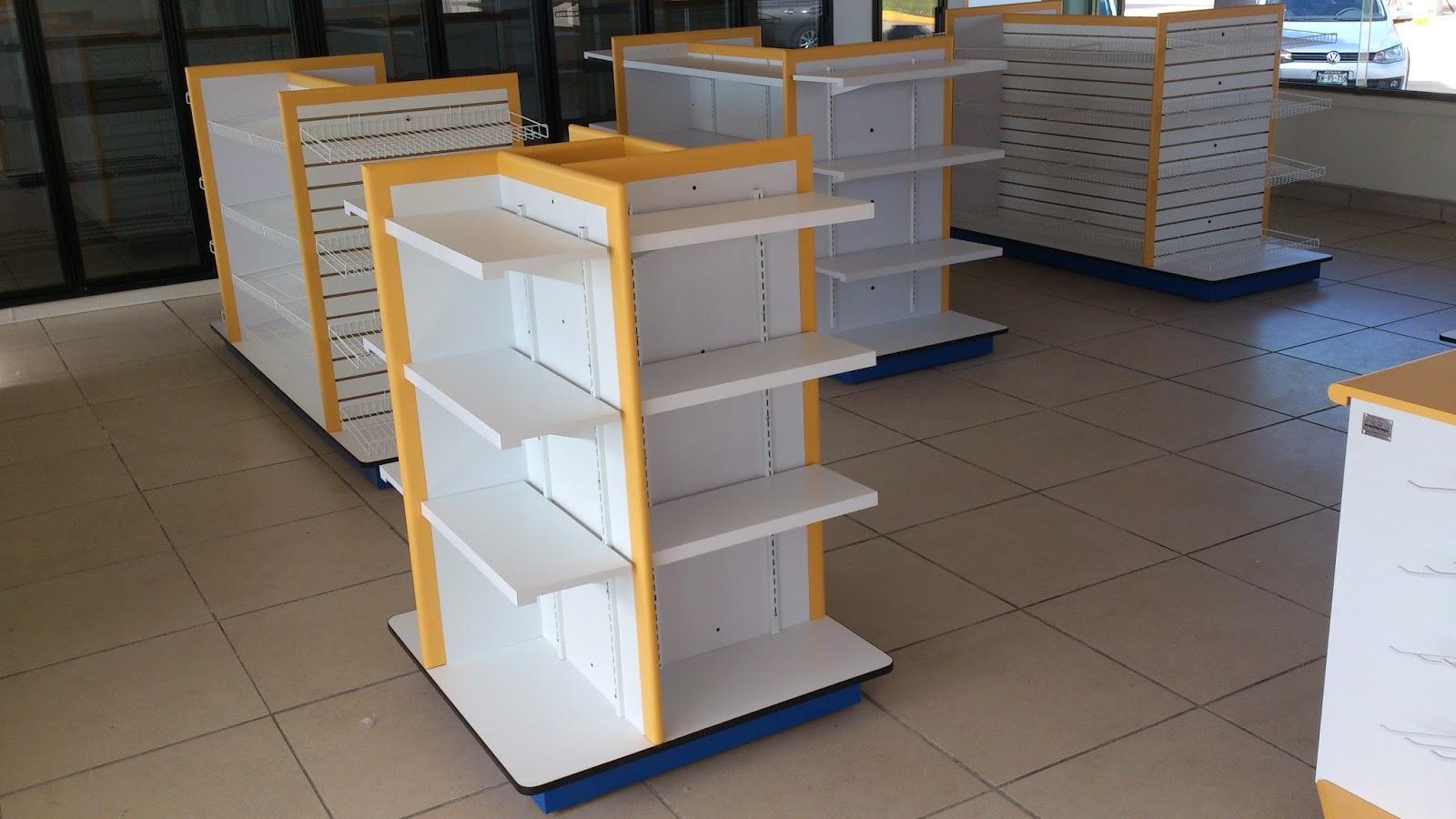 mostradores vitrinas y estantes para tiendas y negocios #A0752B 1600x900