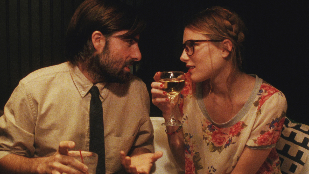 Jason Schwartzman | Listen Up Philip