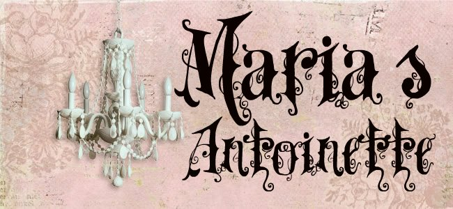 Maria's Antoinette
