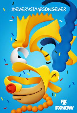 Los Simpsons 26x13 Online