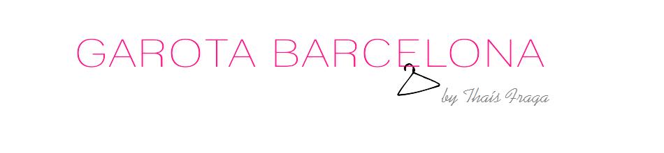 Garota Barcelona