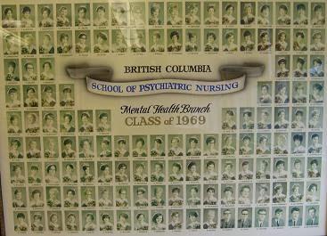 1969 graduates