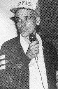 """9. Carlos Luis """"El Macho"""" Salazar."""