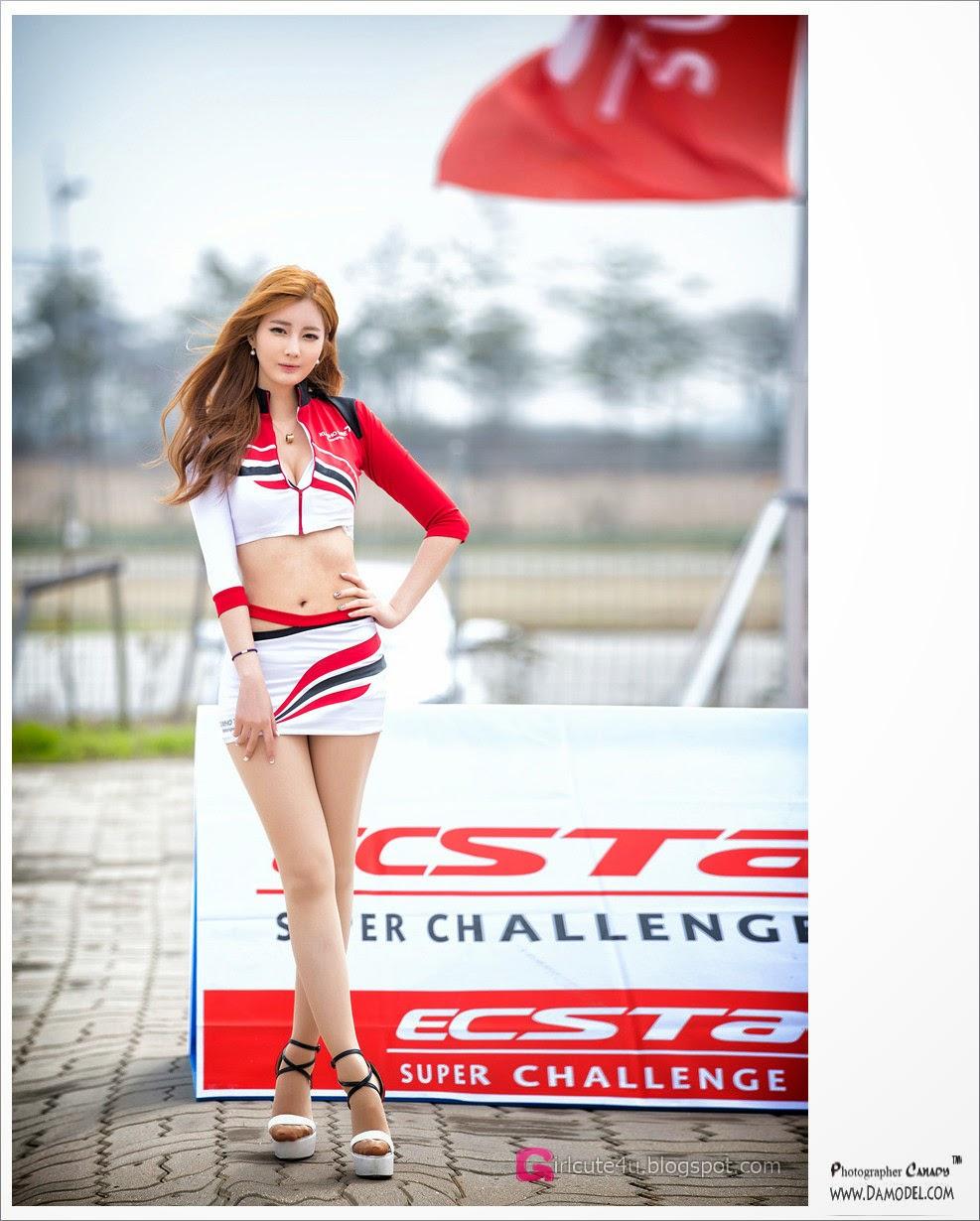 3 Shin Se Ha - Super Challenge - very cute asian girl-girlcute4u.blogspot.com