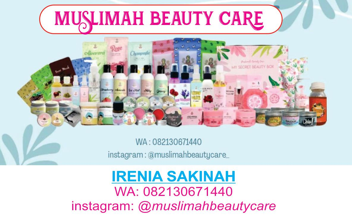 Muslimah Beauty Care