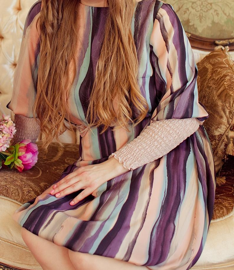 платье на выход вечернее платье