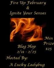 Ignite Your Senses Blog Hop