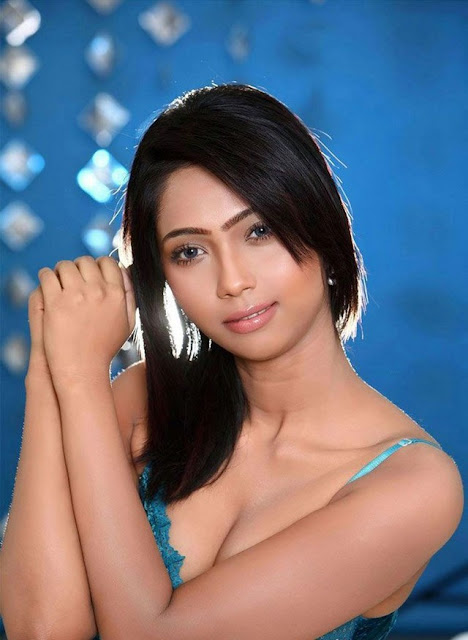 Promita Banik hot photoshoot stills