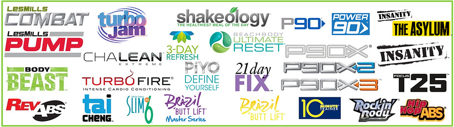 Beachbody challenge Pack, fitness, shakeology