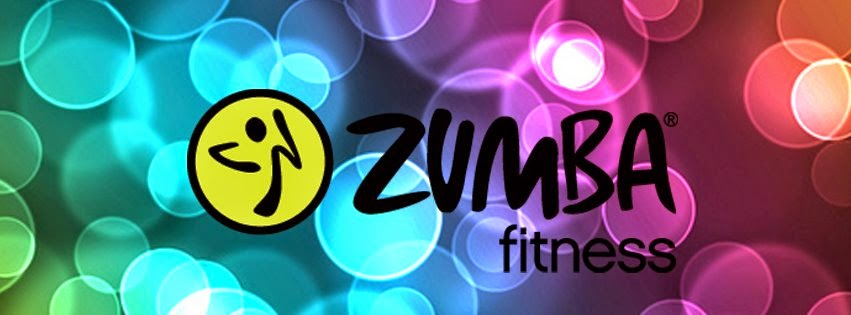 Zumba Fitness Banner Zumba is a Fitness Program