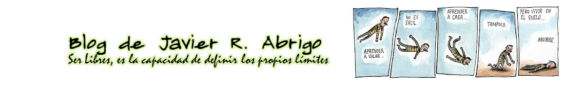 Blog de Javier R. Abrigo Liechti