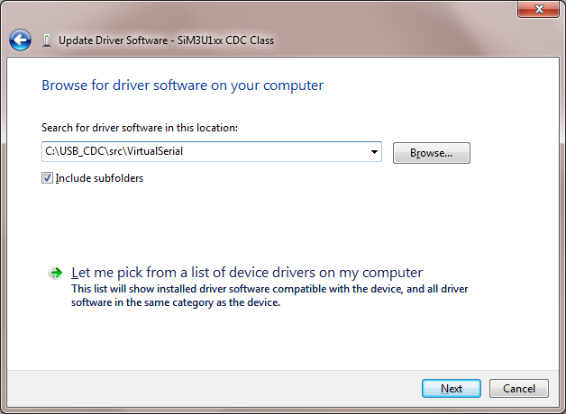 windows will show below message just choose install this driver software anyway