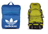 Jabong Backpack offer : Flat 50% + Extra 30% OFF on Puma, Reebok, Adidas, Nike & More backpacks