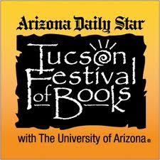 2014 Tucson Festival of Books