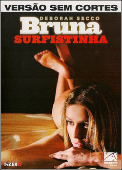 Download - Bruna Surfistinha - DVDRip - AVI - Nacional
