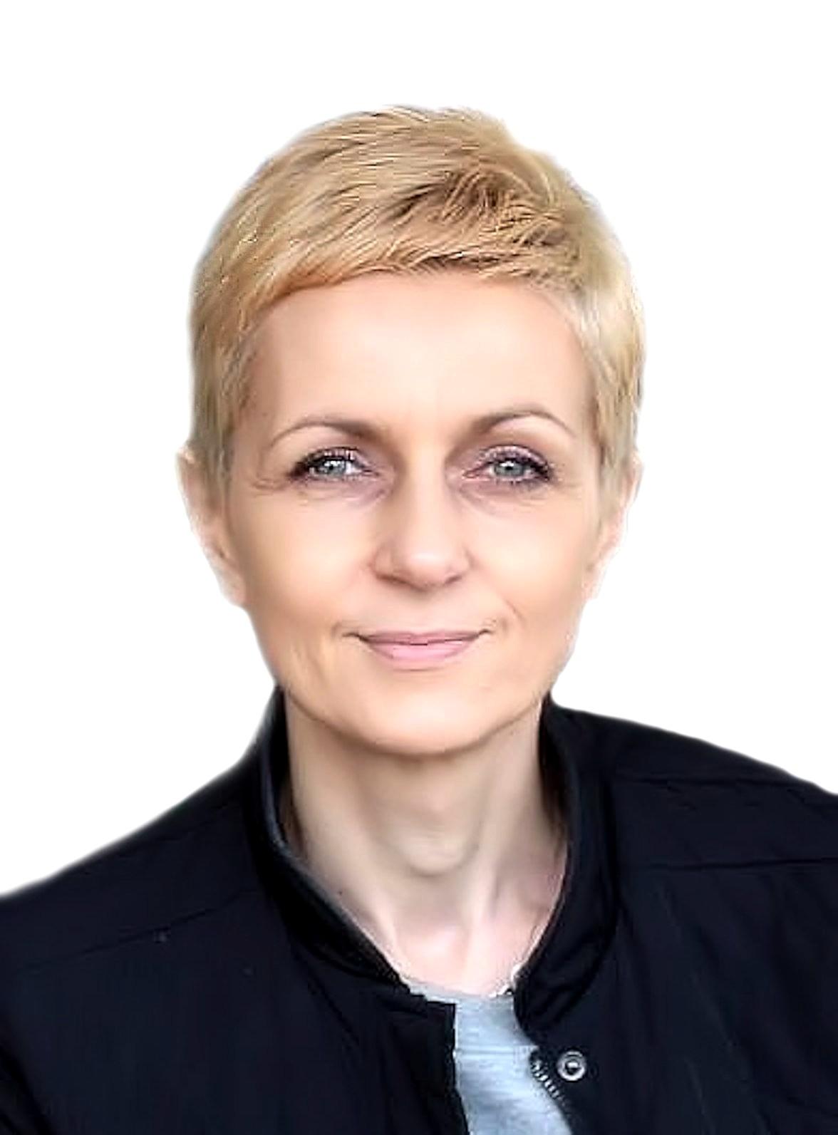 Jolanta Wajda
