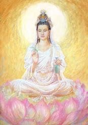 Oração à Kuan Yin