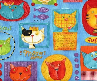 cats backgrounds to print