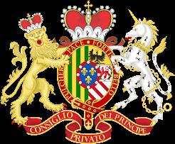 Site do Conselho Privado da Sereníssima Casa Principesca de Trivulzio-Galli della Mesolcina