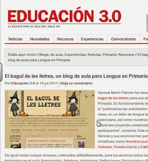 http://www.educaciontrespuntocero.com/noticias/el-bagul-de-les-lletres-un-blog-de-aula-para-lengua-en-primaria/