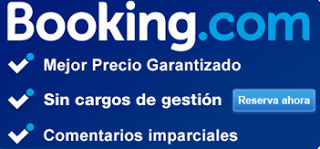 Hoteles Booking baratos:
