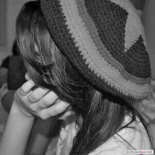 صور حزن البنات   صور فراق للبنات   صور رحيل حزينه