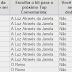 #Resultado das Enquetes + #Recados