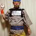 着物で東京マラソンにチャレンジ!
