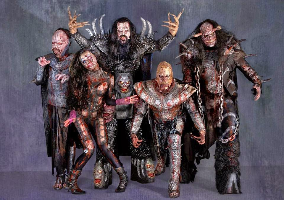 lordi - band