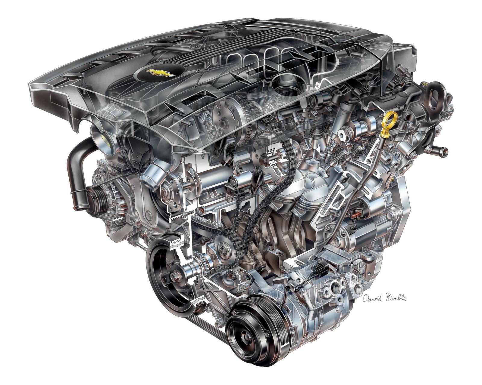 2012 Chevrolet Camaro V6 323 Hp