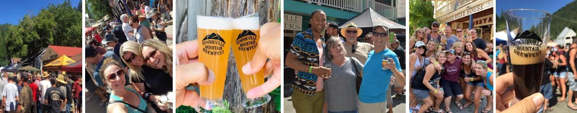 Downieville Virtual Brewfest 2020