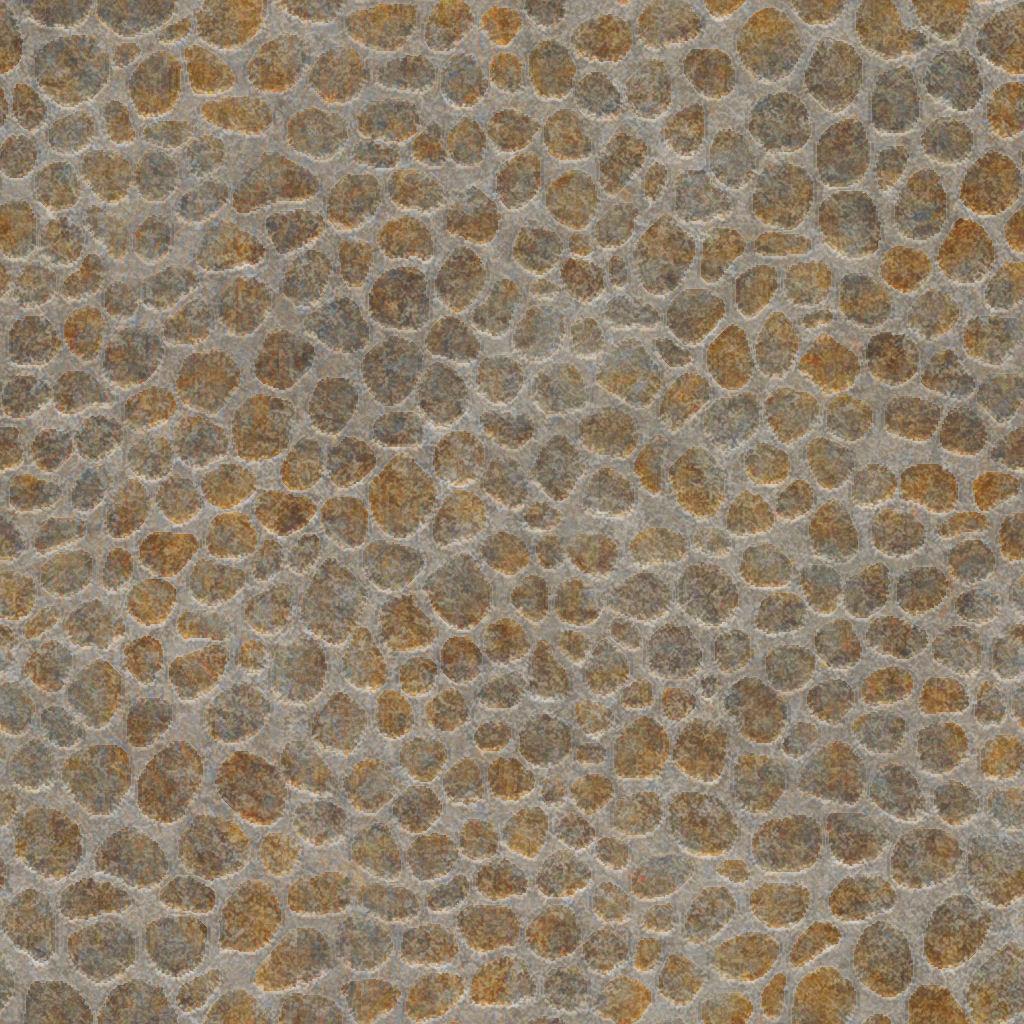 Tiling texture seamless fabric orange red carpet floor texture