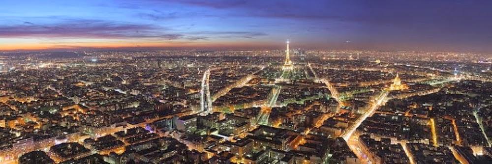 Paris, minha paixão...