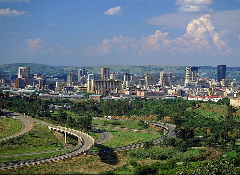 Pretoria South Africia All Things African Pinterest
