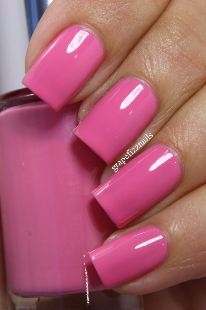 Grape Fizz Nails: May 2013
