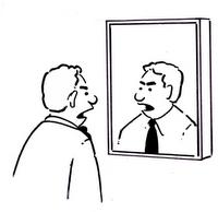 instropeksi diri