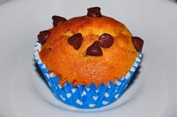 Der mit den Augen sprechende Muffin...