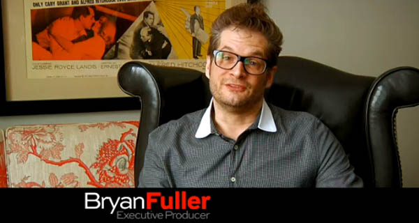 Bryan Fuller (Hannibal)