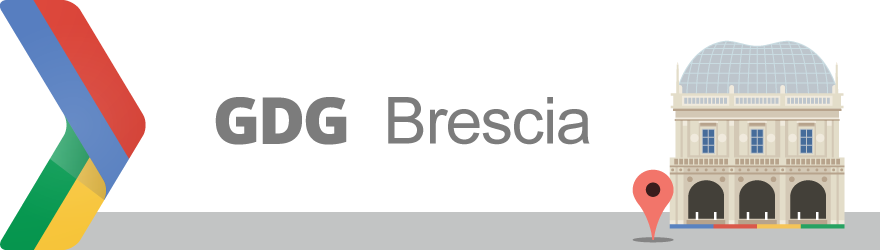 GDG Brescia Official Blog
