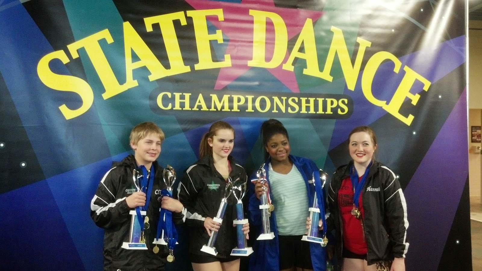 north charlotte dance competition studio