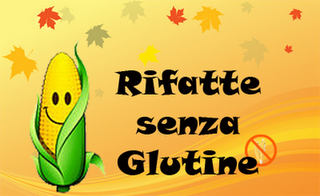 Rifatte Senza Glutine