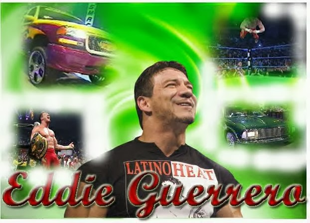eddie guerrero wallpaper - photo #21