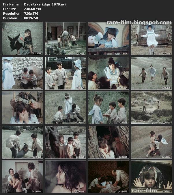Dauvitskari dge (1978) Download