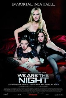 Watch We Are the Night (2010) Megavideo Movie Online