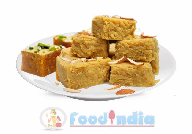 Perfect picture with recipe in gujarati
