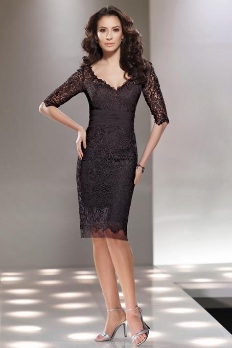 Vestidos Elegantes, Toda Ocasión