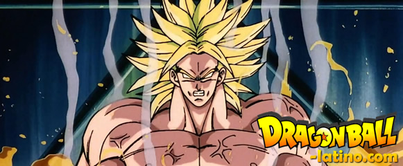 Las Peliculas De Dragon Ball Z Audio Latino