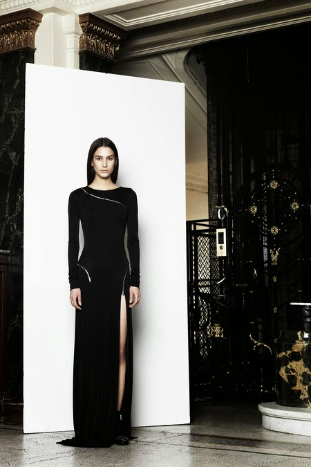 Jay Ahr Pre-Fall 2014 Collection
