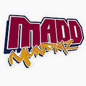 Madd Mundays Radio Show